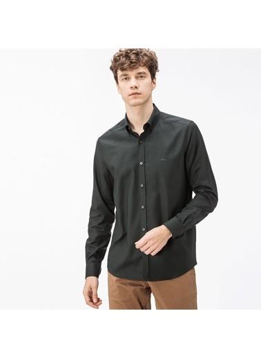Lacoste Gömlek Yeşil